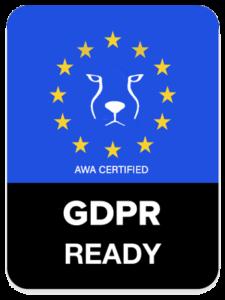 GDPR Badge