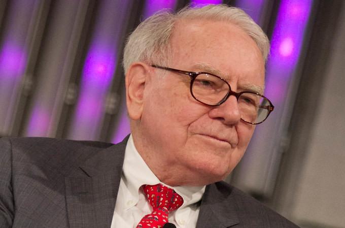 Warren Buffett et Acinonyx Web Agency