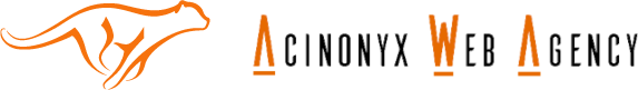 Acinonyx Web Agency