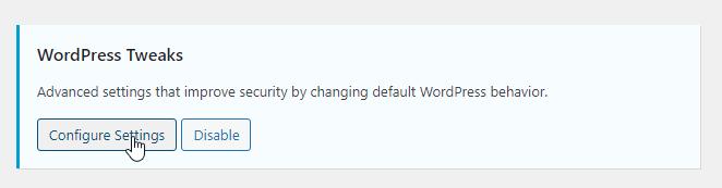 itheme security wordpress optimisation