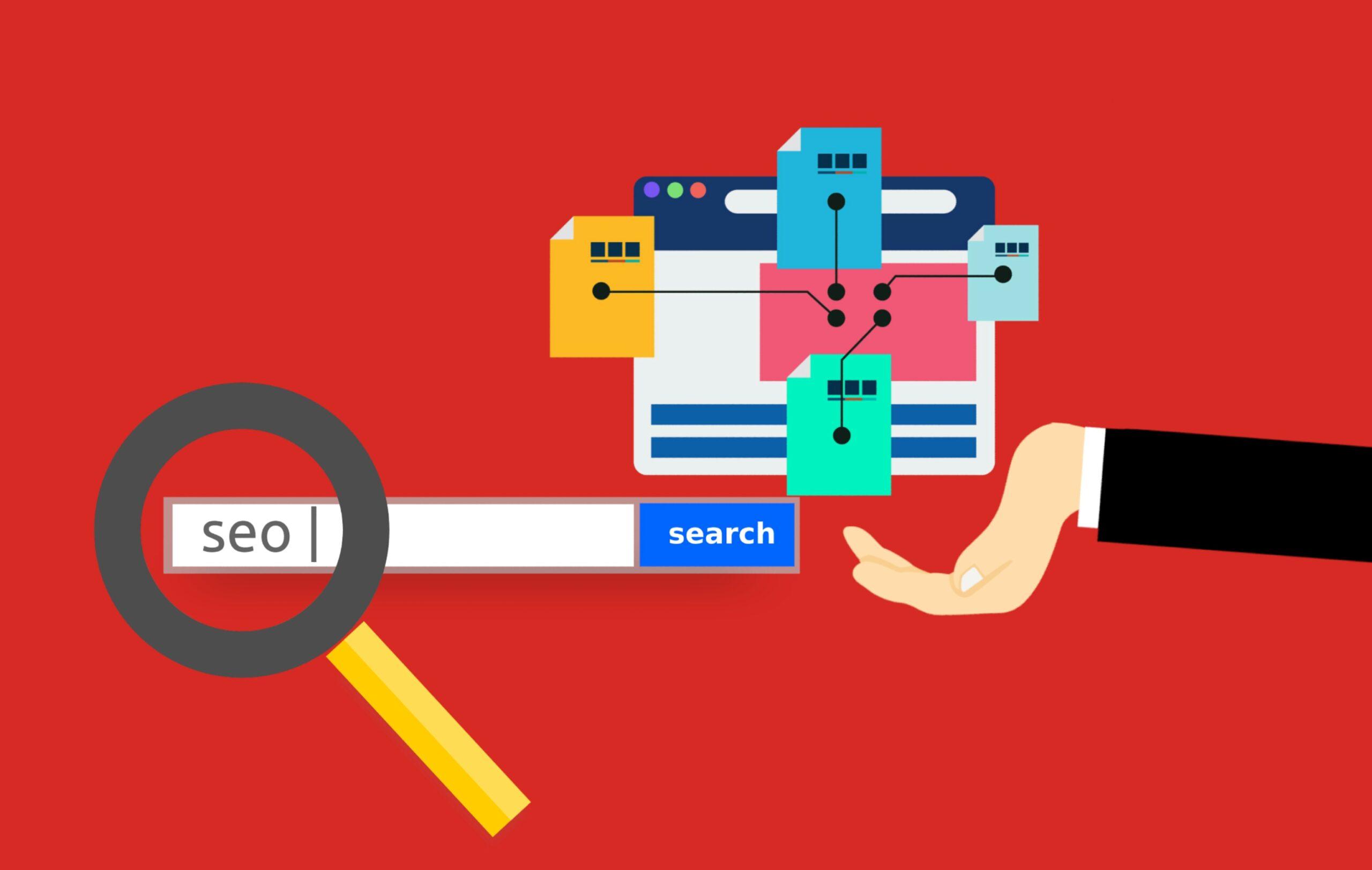 Les outils de référencement indispensables dédiés aux entreprises