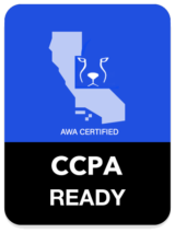 CCPA Badge