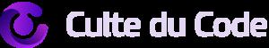 Logo: Culte du code